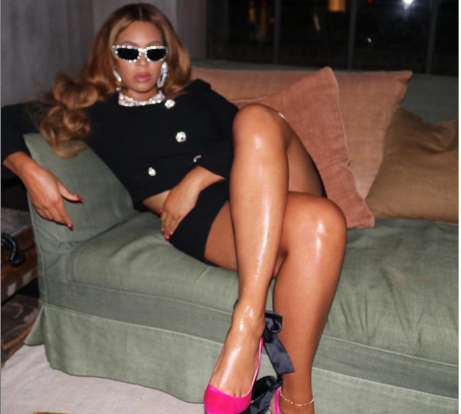 Beyonce pregăteşte o nouă lansare Ivy Park cu Adidas