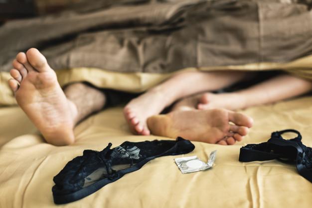 Ghid de viaţă sexuală regulată, fără să fii într-o relație