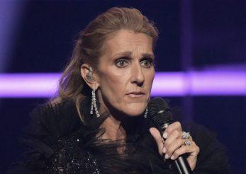 Celine Dion debutează în lumea cinematografică