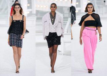 Chanel la Săptămâna Modei de la Paris