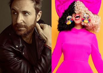David Guetta și SIA au lansat videoclip nominalizat MTV EMA