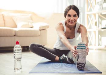 Cât sport trebuie să facem zilnic pentru dinți sănătoși