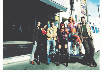 "RBD anunță evenimentul global – ""Ser O Parecer"""