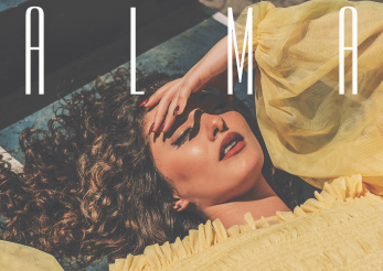 """ALMA lansează single-ul """"My Mama Told Me"""""""