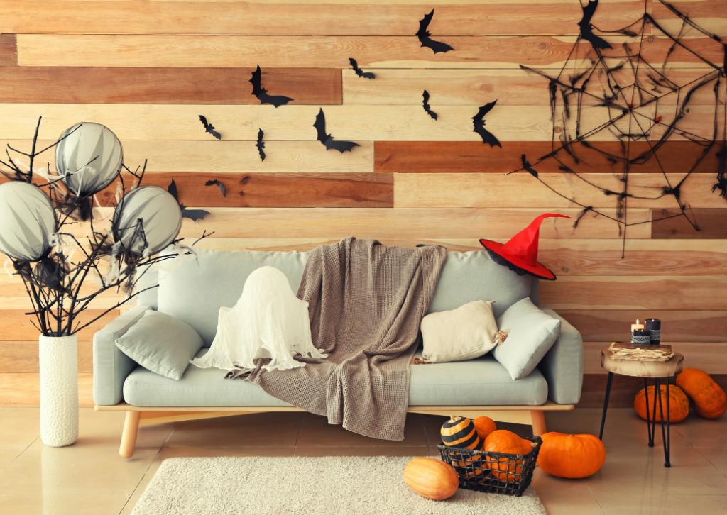 Halloween DIY - tips&tricks