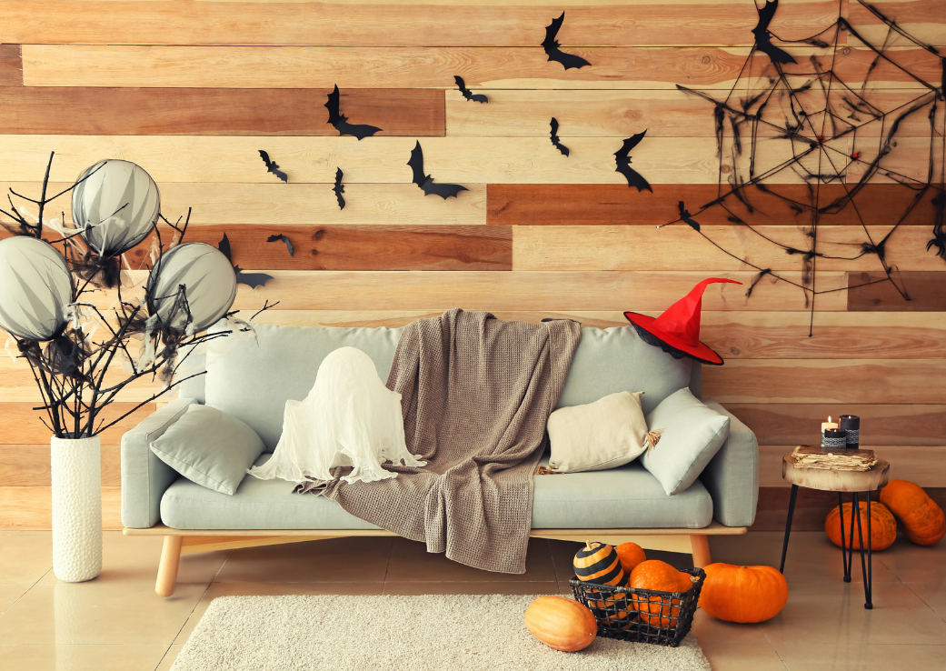 Halloween DIY – tips&tricks