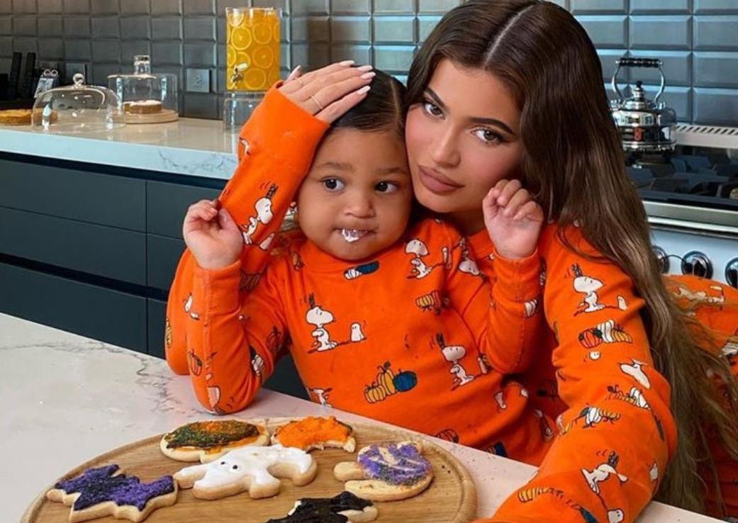 Rețeta de Halloween a lui Kylie Jenner