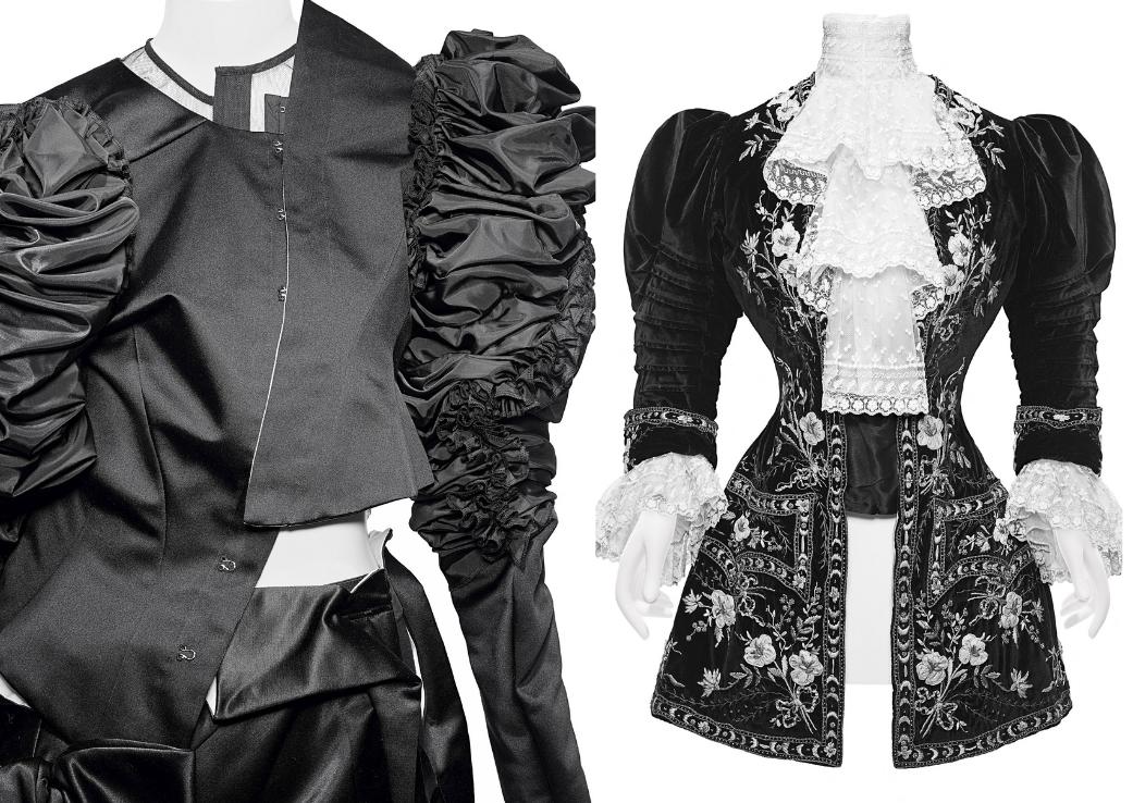 Despre timp și modă – 150 de ani de MET