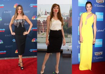 Cele mai bine plătite actrițe de la Hollywood