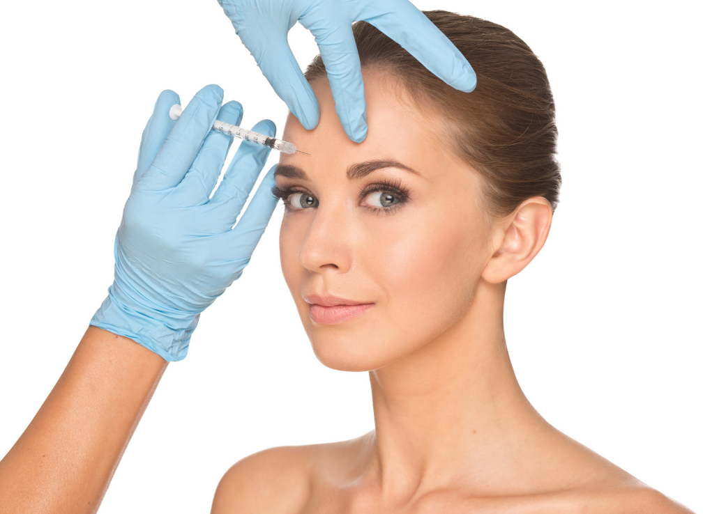 Botox-ul scade riscul de depresie cu 40%