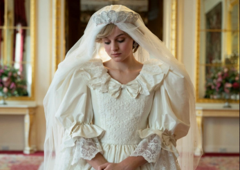 """The Crown""- nunta prințesei Diana cu repetiție"