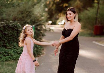 Scrisoarea Elei Crăciun către fiica ei, Alesia