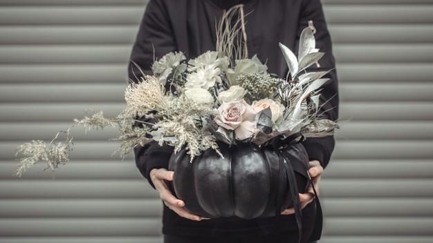 Reţete înfricoşătoare pentru Halloween