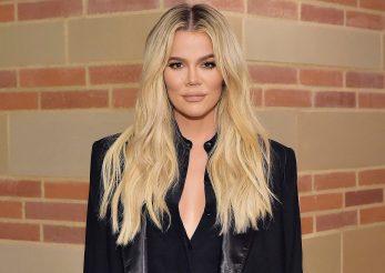 Khloe Kardashian a anunțat că are COVID-19