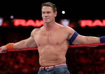 John Cena s-a însurat. Vezi cum arată soţia lui