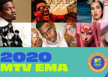 Budapesta – gazda premiilor MTV European Music Awards 2020