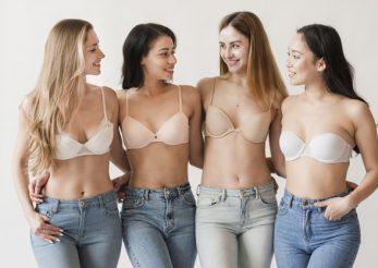 Sutienul – banalul articol vestimentar îndrăgit de femei
