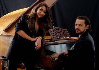 Bogdan Medvedi, fostul lider al trupei MAXIM, revine în muzică și lansează o piesă de dragoste cu Nicole Cherry, Atât de aproape!