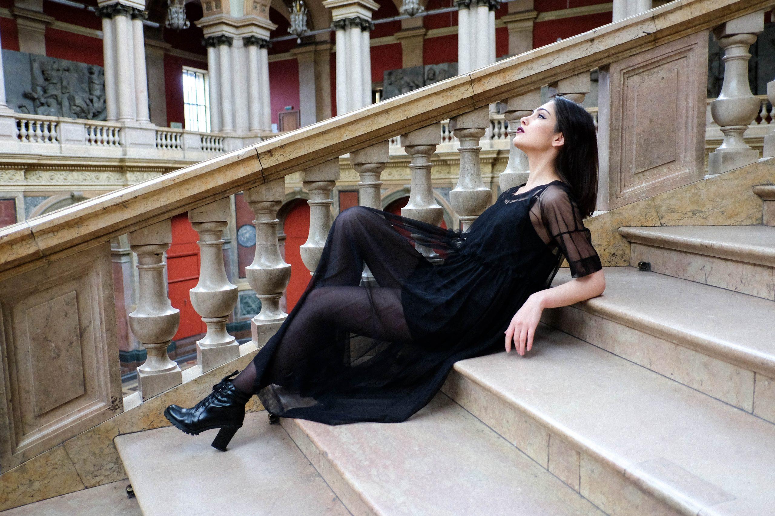 Twist sexy pentru rochiile de vară
