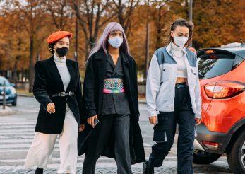 Street Style de la Paris Fashion Week