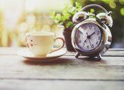 Cafeaua, înainte sau după micul dejun?
