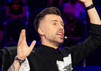 Noua iubită a lui Florin Ristei – concurentă la X Factor