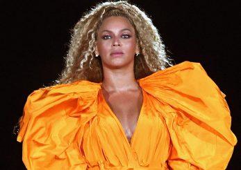 Beyonce a pus monopol pe Grammy -ul din 2021