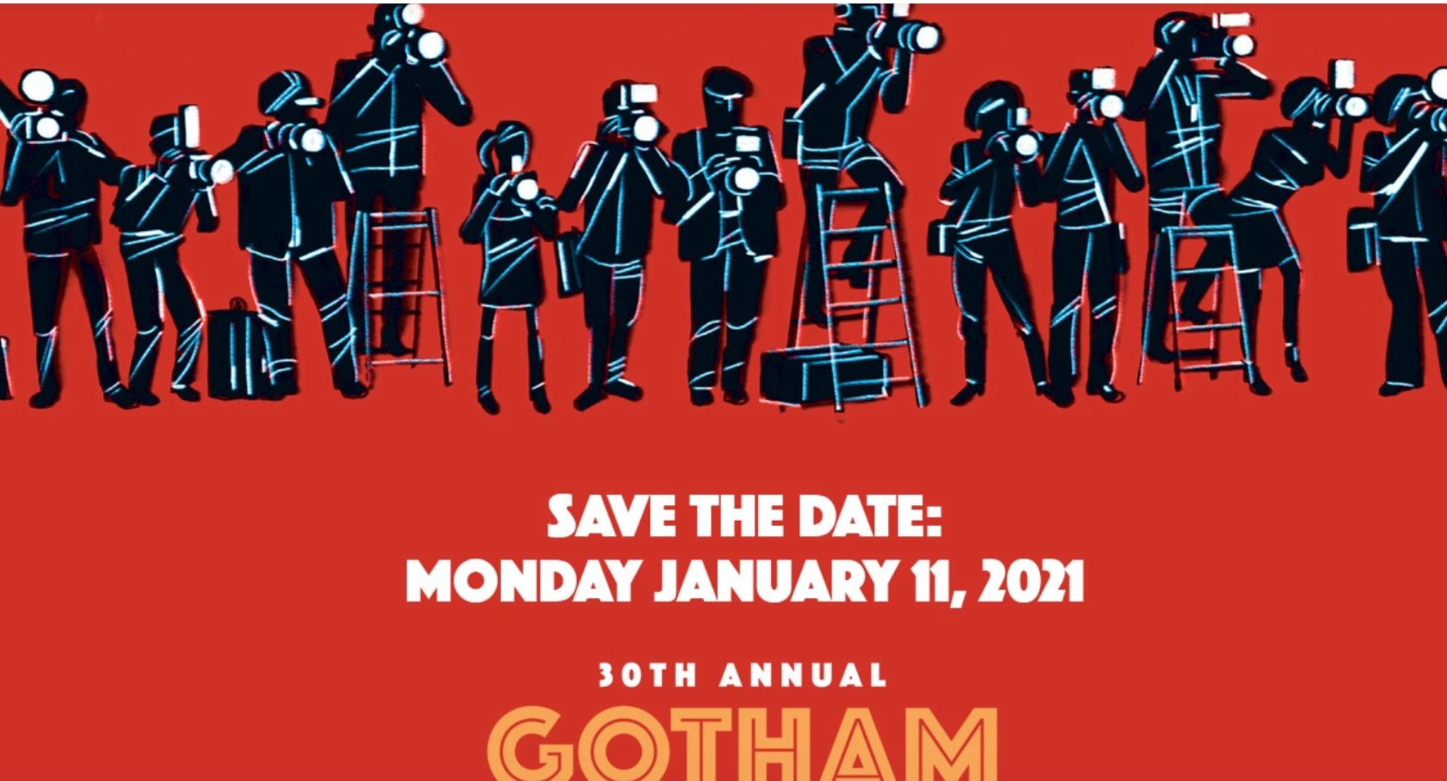 Nominalizările la gala Gotham 2021