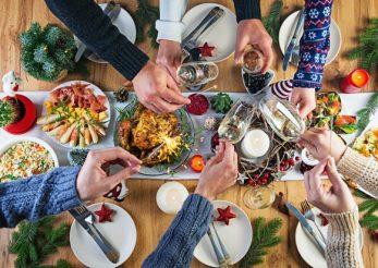 Cum să îți decorezi masa atunci când ai musafiri