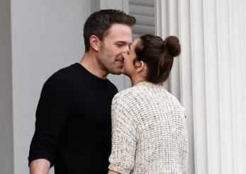 Ben Affleck și Ana de Armas s-au logodit?