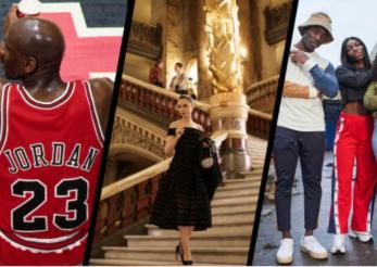 Serialele TV și modul în care ne-au influențat stilul vestimentar