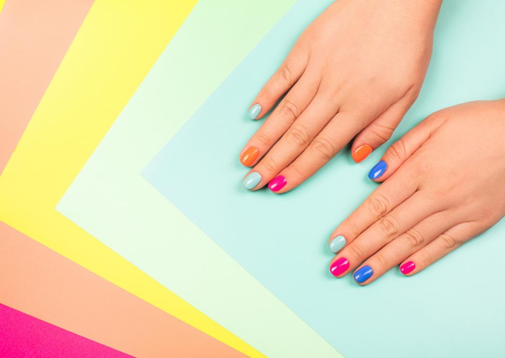 Cum să accelerezi creșterea  unghiilor?
