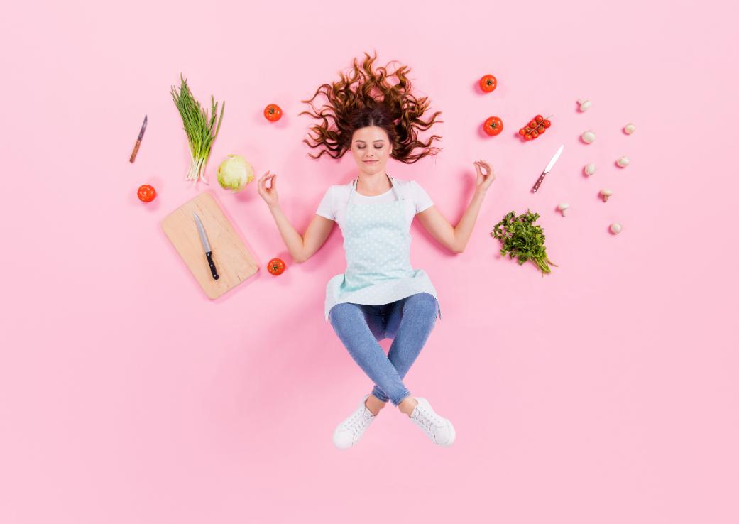 Depresia și alimentele care o combat