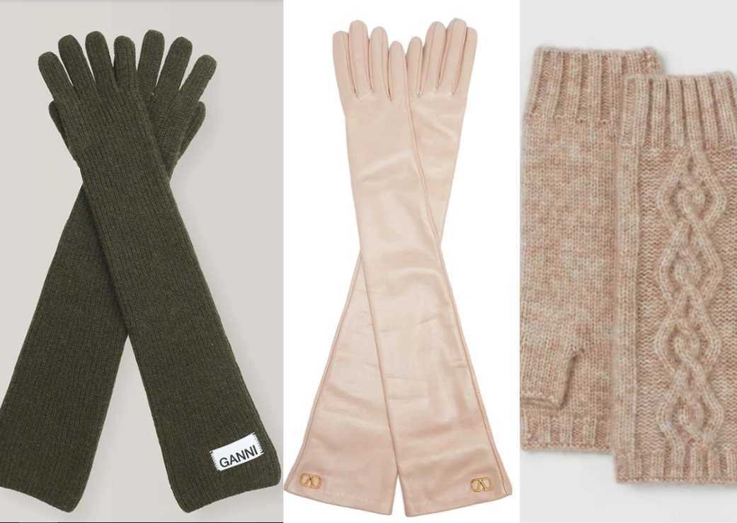Mănuși, mănuși, mănuși: ce model să alegi?
