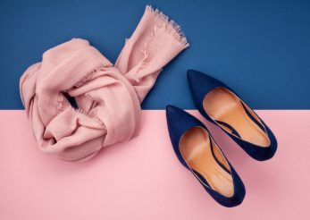 10 moduri în care să porţi eşarfele