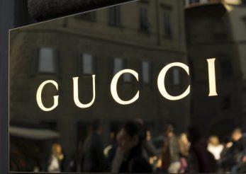 Ce propune Gucci pentru primăvara 2021