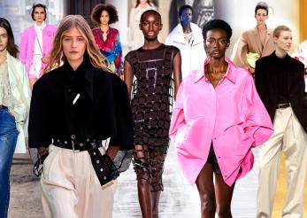 Trenduri de la Săptămânile de Modă