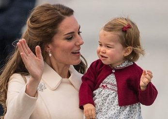 Kate Middleton – tehnici moderne de parenting