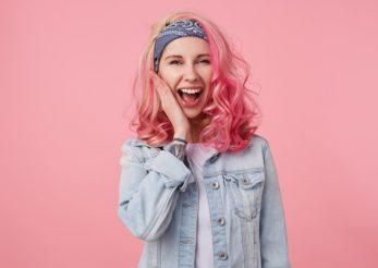 Obține singură un păr roz ca al Madonnei