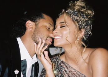 Noul Duo de parfumuri by Ciara și Russell Wilson