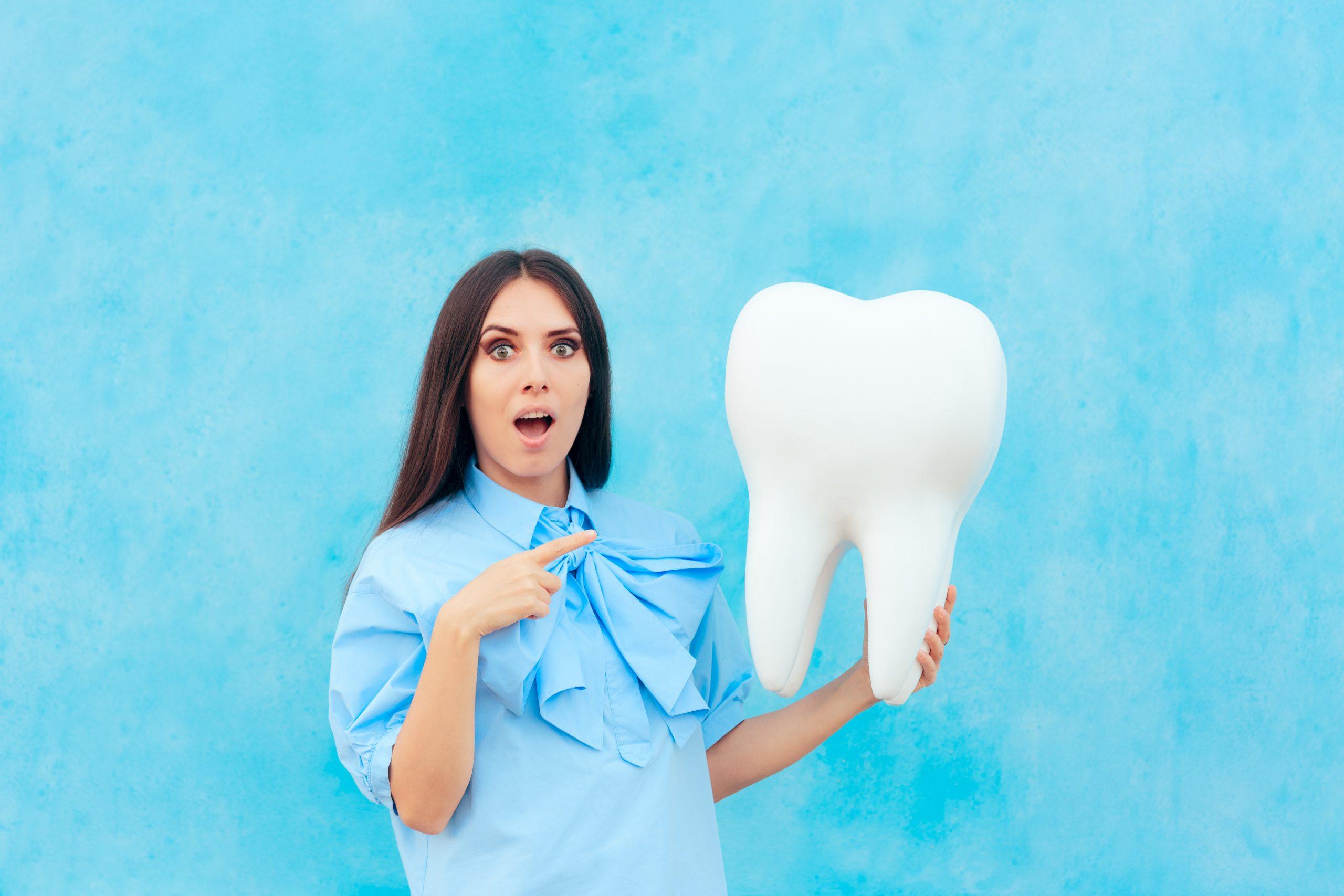 Măseaua de minte – mituri demontate de medicul stomatolog
