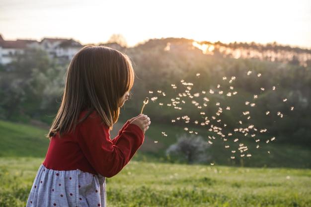 Cum să îți crești singură copilul