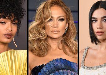 Stilistul lui J-Lo: hairstyles pentru această iarnă