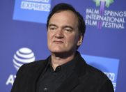 "Quentin Tarantino va lansa cartea ""Once Upon a Time in Hollywood"""
