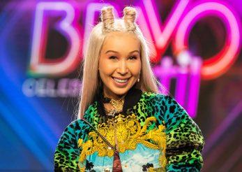 """Xonia, noua concurentă la """"Bravo, ai stil! Celebrities"""""""
