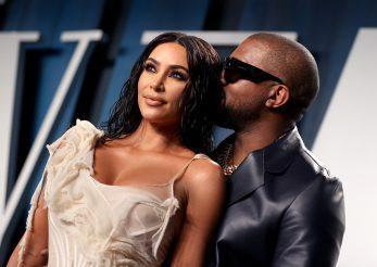 Kardashian și West s-au despărțit