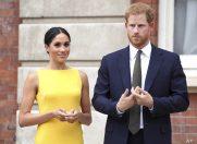 Prințul Harry și Meghan Markle vor avea primul lor serial