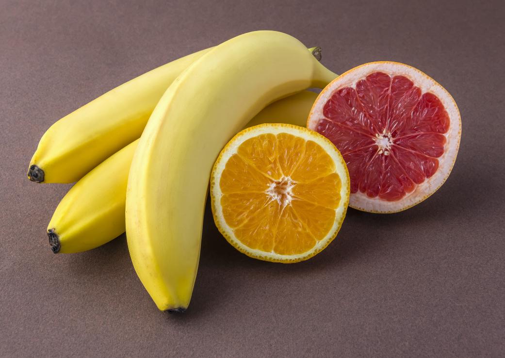 Fructele de sezon, sănătoase şi nu prea!