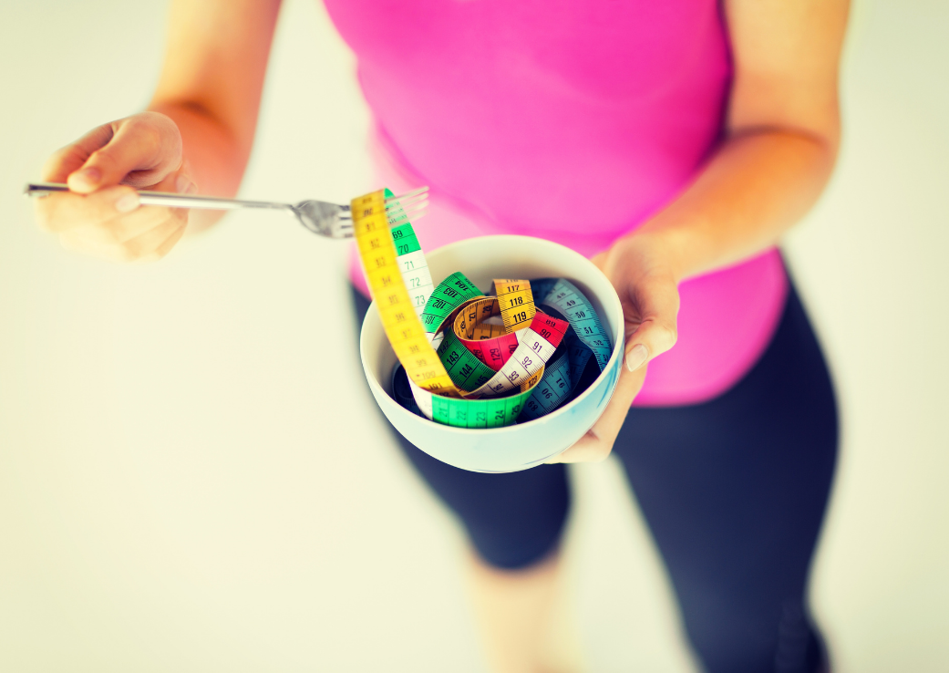 Dieta cu efecte nocive