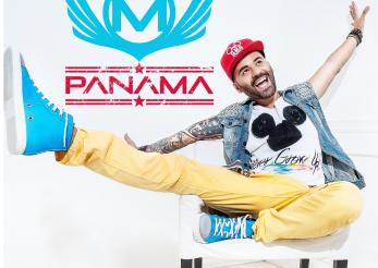Panama – cel mai vizionat clip în 2020